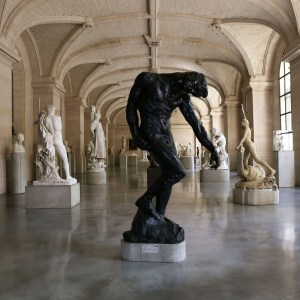 Galerie-des-sculptures ©PBALille photo JM Dautel