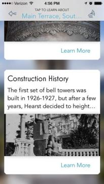 Hearst castle appli google image 4