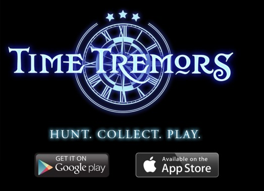 Horniman appli TimeTremors