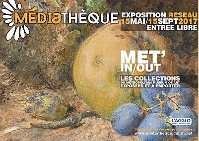 © Réseau Intercommunal  des Médiathèques