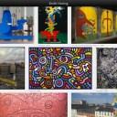 Keith Haring app english 2