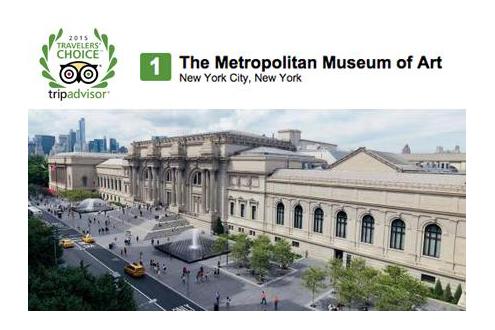 Metmuseum TripAdvisorTeaser