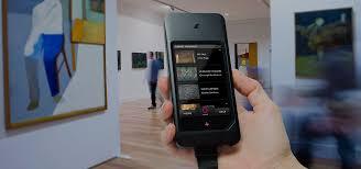 L'audioguide mobile du Mona (Photo: Mona)