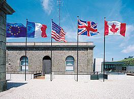 Musée libération cherbourg