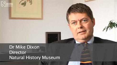 National history museum dixon