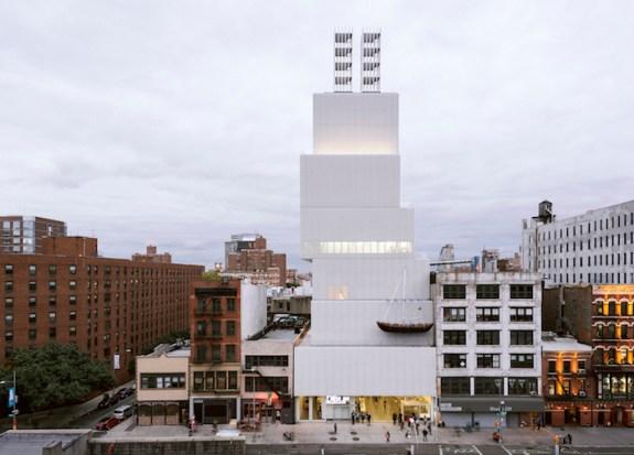 New Museum-New-York