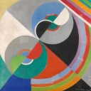 Palais Beaux arts lille Open-museum-Sonia-DELAUNAY-Rythme-couleur-1076