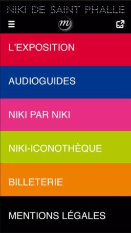 RMN app niki2