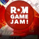 ROM game jam