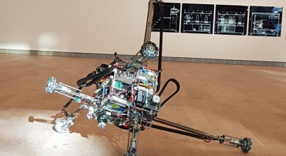 Robot danseur