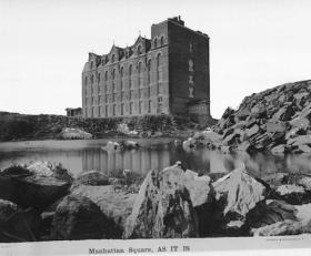(c) AMNH 1878