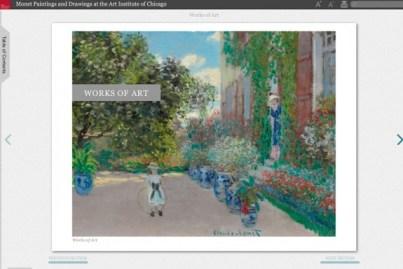 art institute of chicago ebook