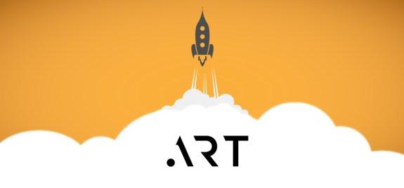 art-launch