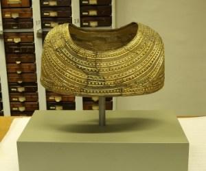 british museum boulevard app mold gold cape