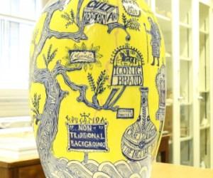 british museum boulevard app rosetta vase
