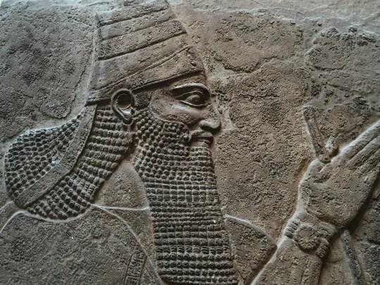 British Museum (c) Sinapses Conseils