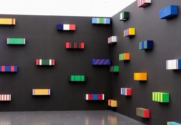 (c) Centre Pompidou Metz