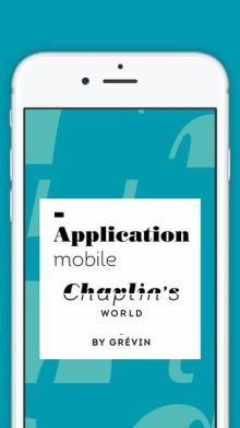 chaplin world appli 1