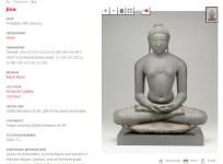 dma collection buddha