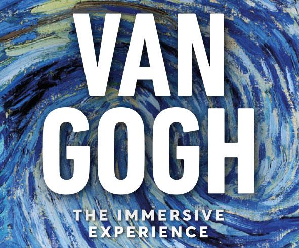 exhibition hub van gogh - Tour d'horizon de l'offre culturelle immersive mondiale - Paxi Collectif