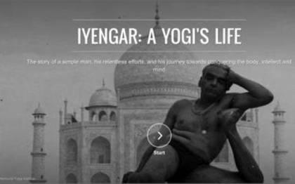 google india yoga