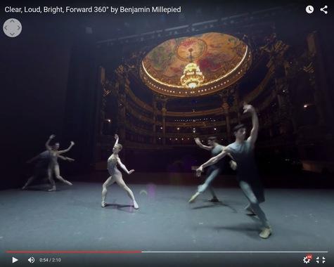 (c) Opéra de Paris