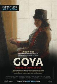 goya cinéma affiche