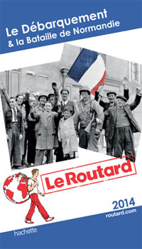guide du routard normandie_couv