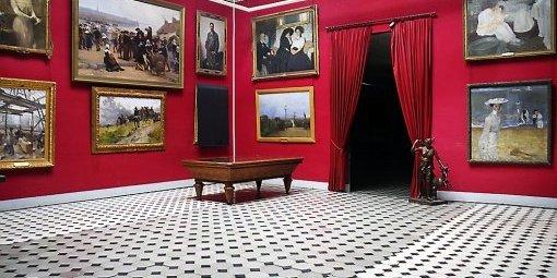 """Résultat de recherche d'images pour """"Musée Petiet - Limoux"""""""