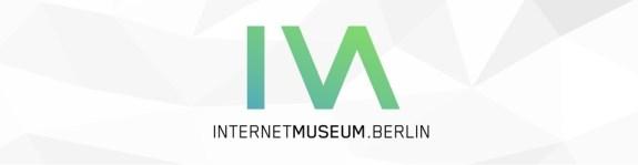 internet museum logo