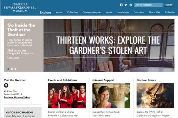 isabella website