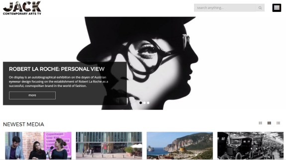 maxxi jack tv home page
