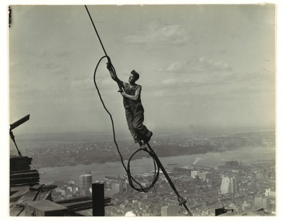 met archives org icarus-empire-state-building
