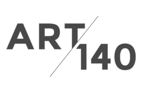 moma art 140 logo