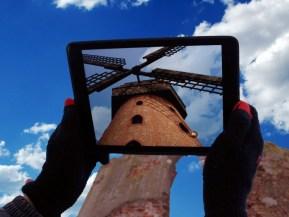 piligrim windmill