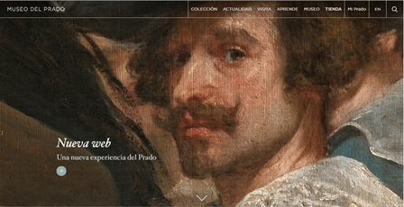 prado new site hp