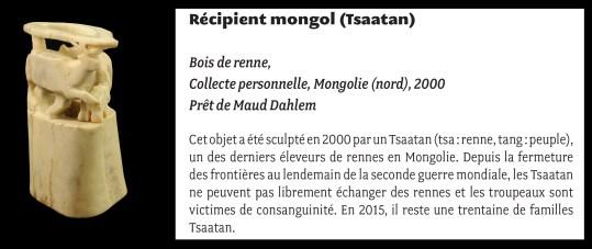 recipient mongol