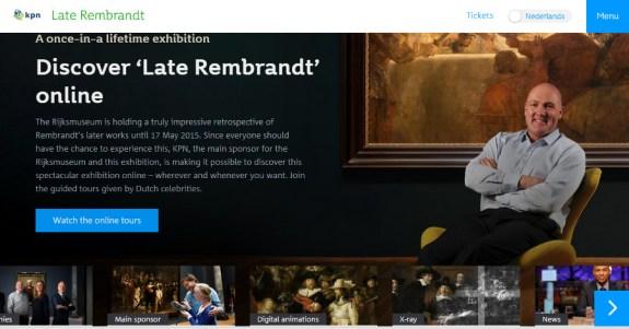 rijks kpn rembrandt