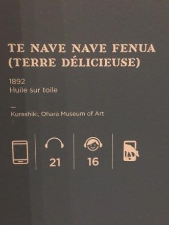 rmn expo gauguin pictos