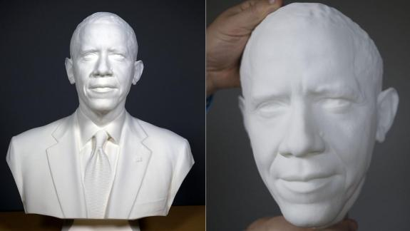 smithsonian 3d-printed-obama-bust_