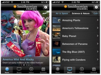smithsonian-channel-iphone