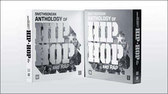 smithsonian kickstarter anthology rap 2