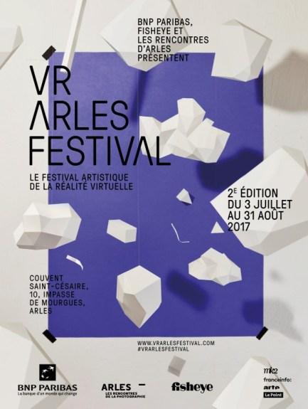 vr arles festival 2017
