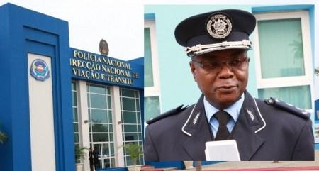 Chefes da DNVT detidas por suspeitas de venda de cartas de condução