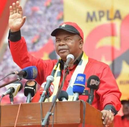 MPLA reitera promoção de políticas que garantam emprego em Angola