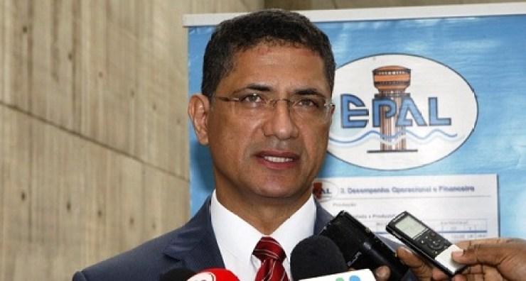 Trabalhadores da EPAL acusam ministro de corrupção