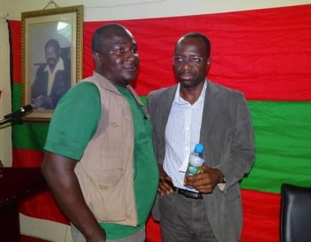 Sepulcro de Savimbi construído pelo próprio filho