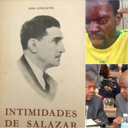 Ditadura sem ditador - José Gama