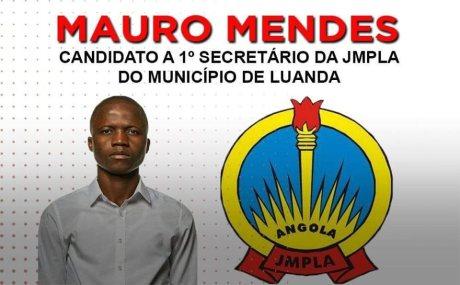 Campanha eleitoral na JMPLA manchada com campanha de difamação