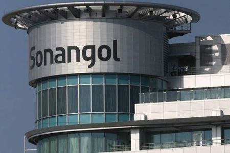 Suspeitas de 'queima de arquivo' na Sonangol